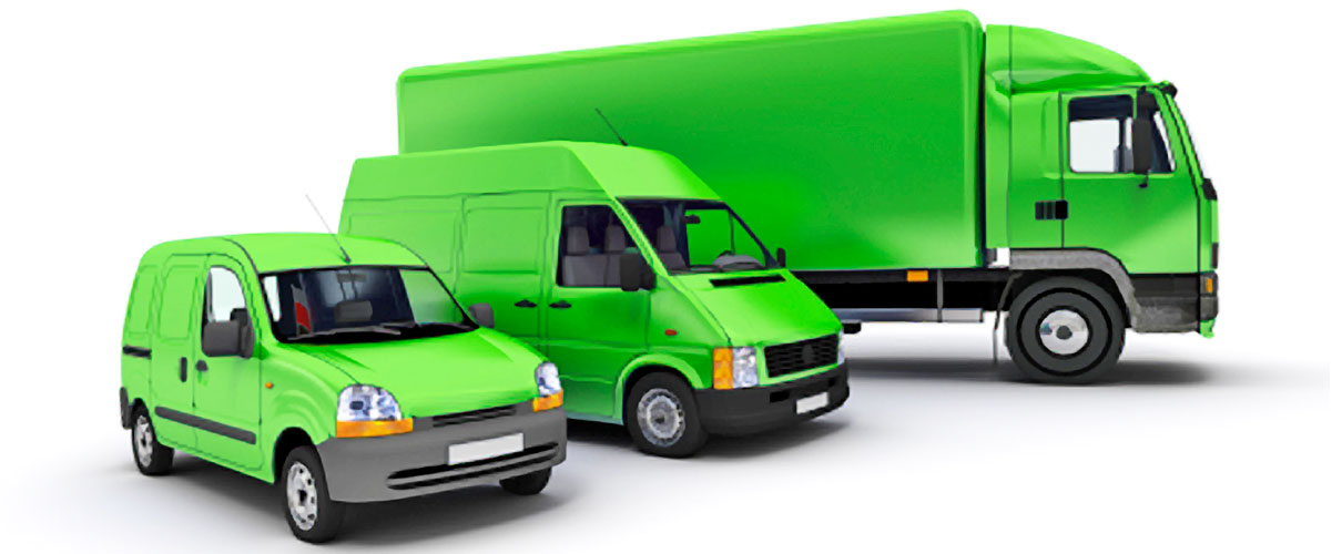 Eagle Wireless provides GPS fleet management systems that help you create Green Fleet.