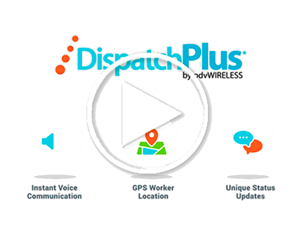 Eagle Wireless invites you to watch this PDV Wireless DispatchPlus Overview.
