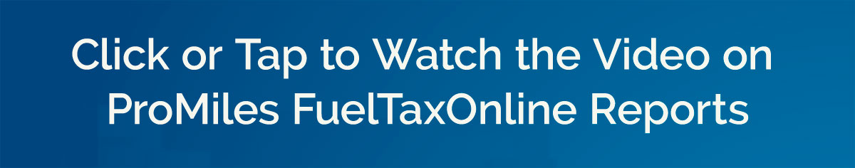 Eagle Wireless provides ProMiles automated Web-based Fuel Tax Info systems.